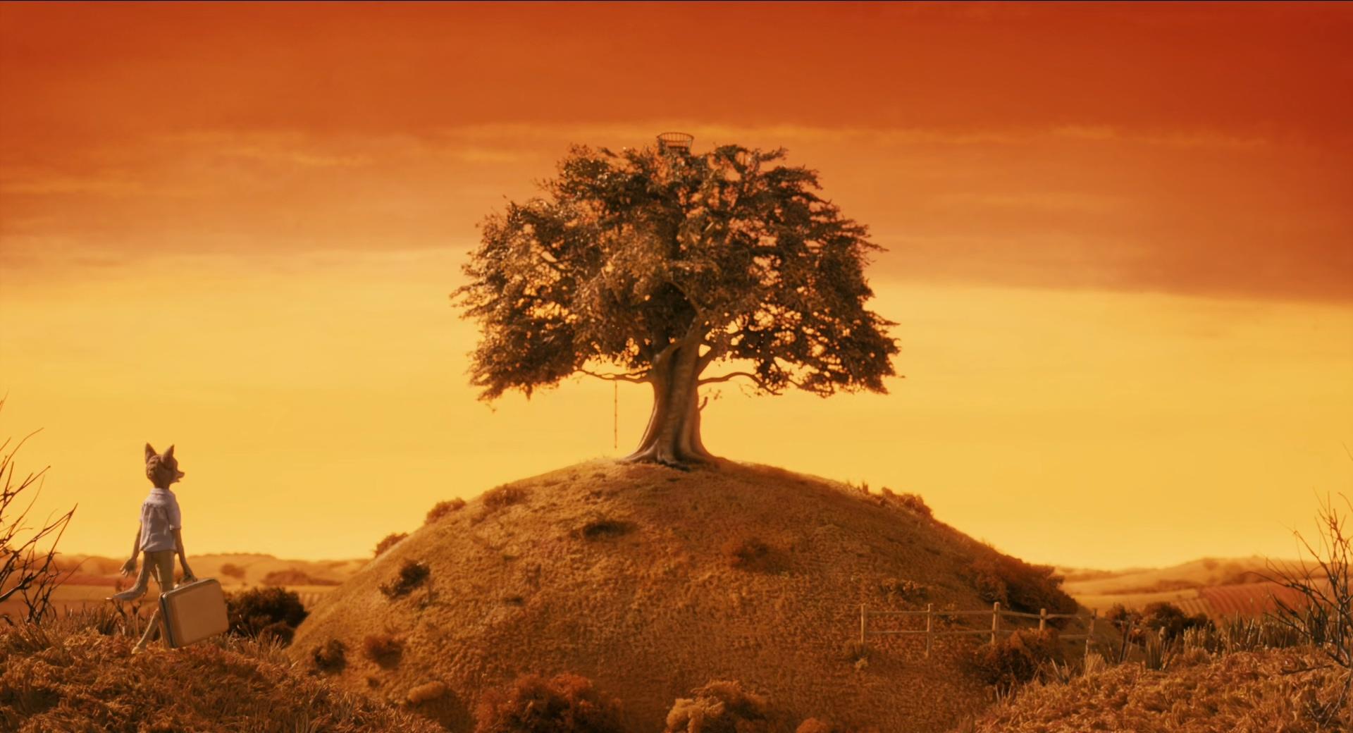 Fantastic Mr Fox Dir Wes Anderson Cineshots