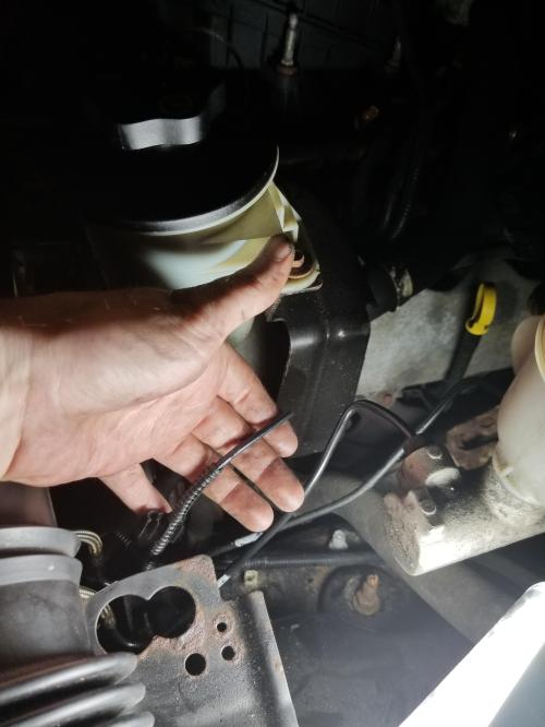 small resolution of 2005 ford f150 5 4l v8 4x4 vacuum line location