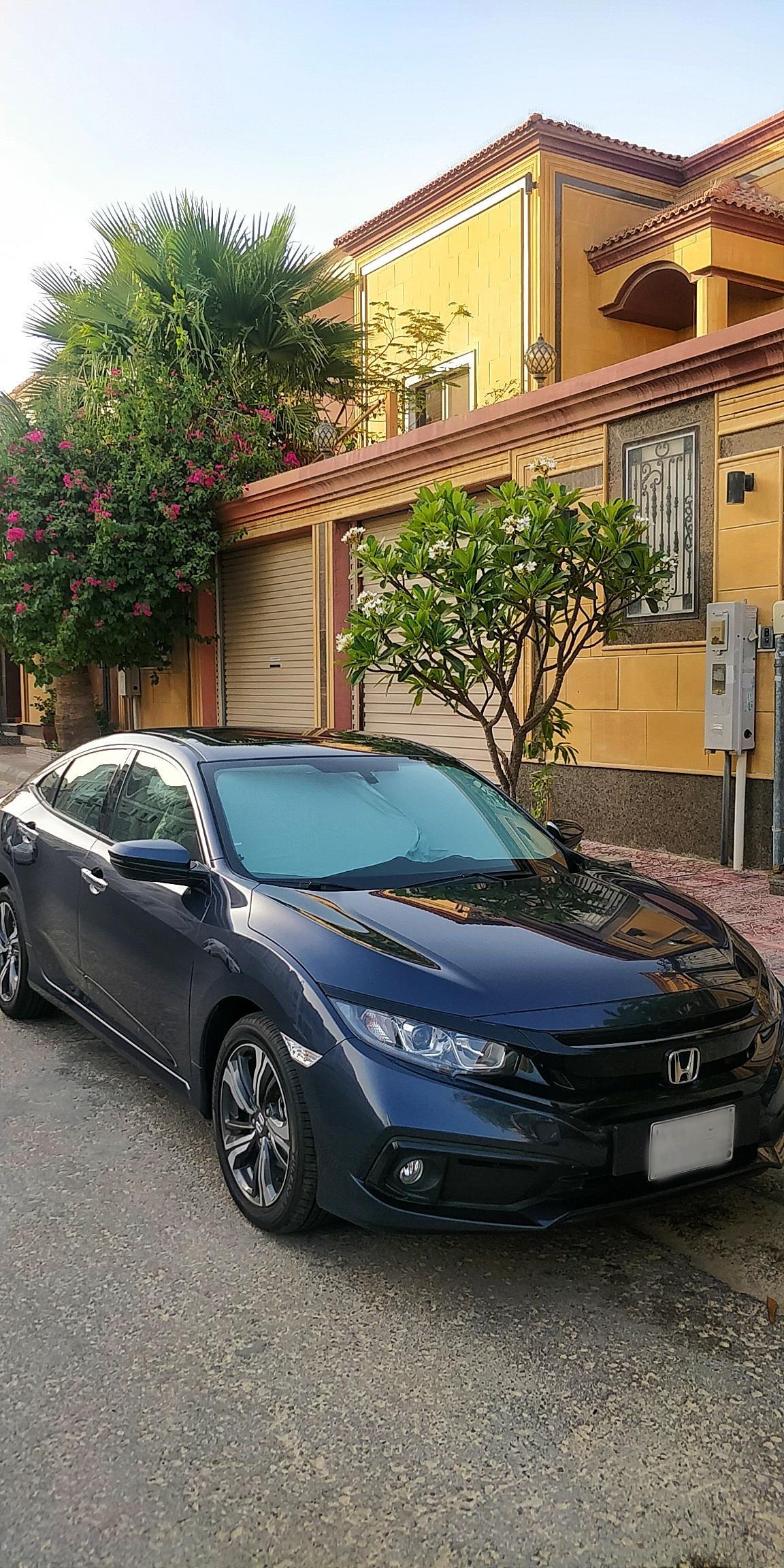 Honda Civic Reddit : honda, civic, reddit, Joined, Civic, Sedan, First, Honda, After, Chevrolet.