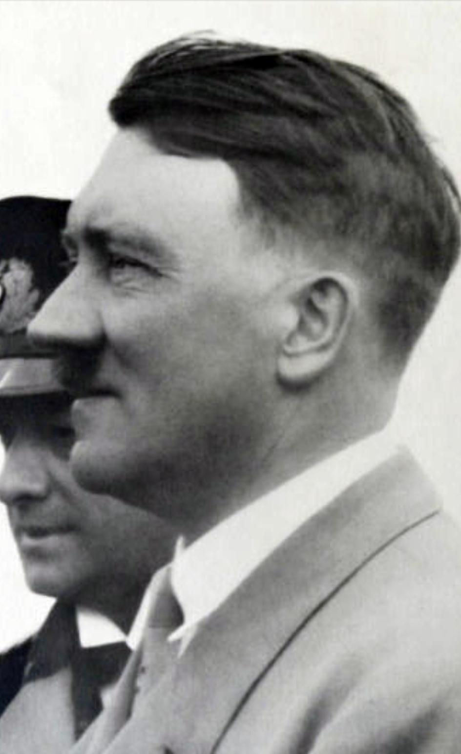Hitler Youth Haircut Reddit : hitler, youth, haircut, reddit, Without, Getting, Arrested?, Malehairadvice