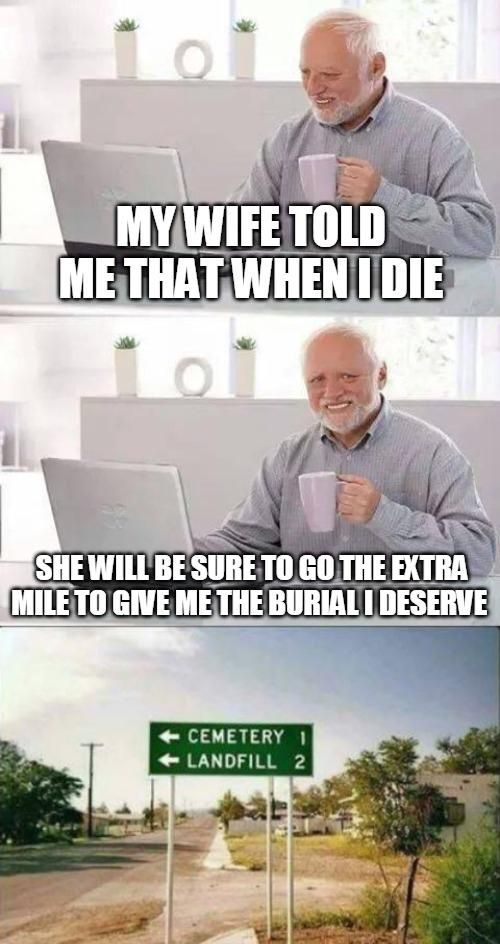 Loving Wife Meme : loving, Loving