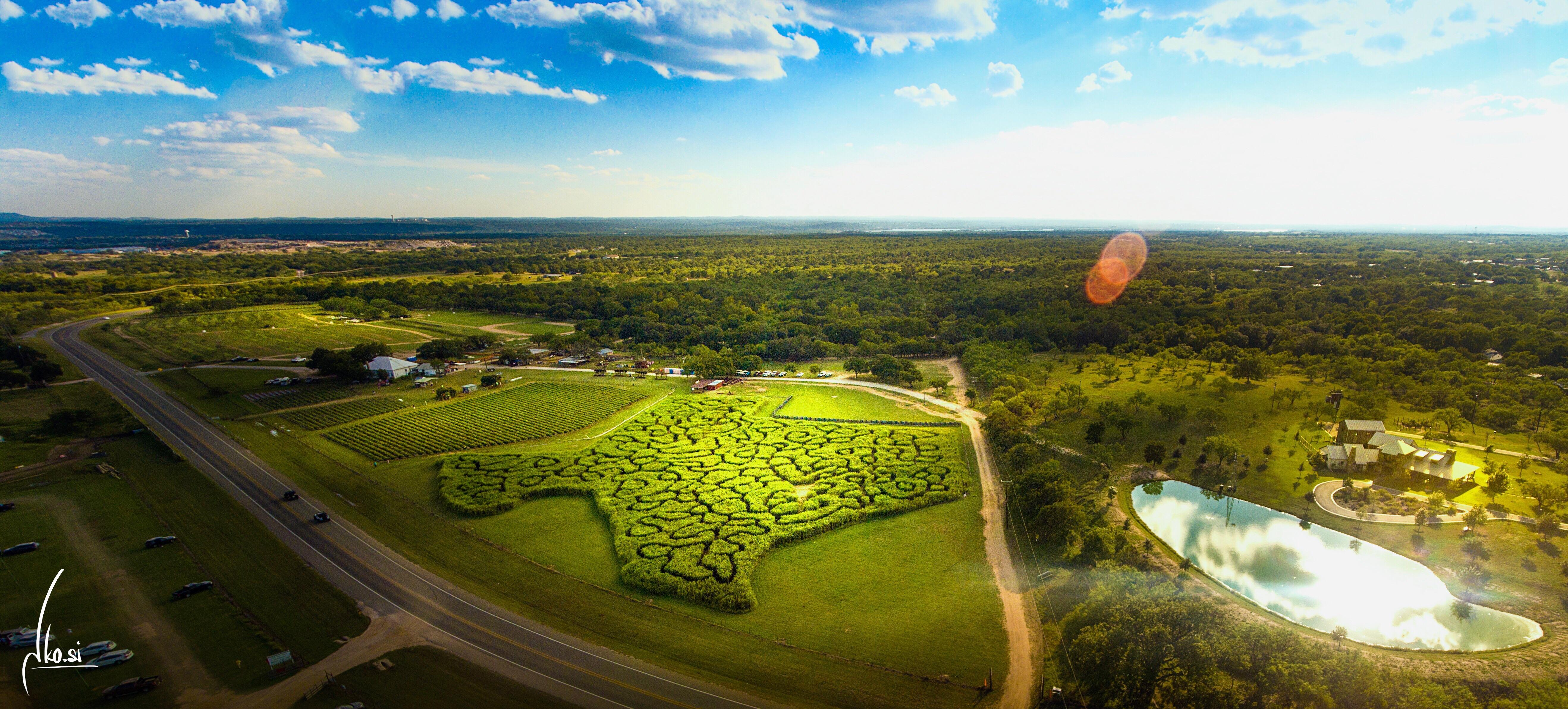 Itap Of Sweet Berry Farm 🍓 Marble Falls Tx Adrian Jos 233