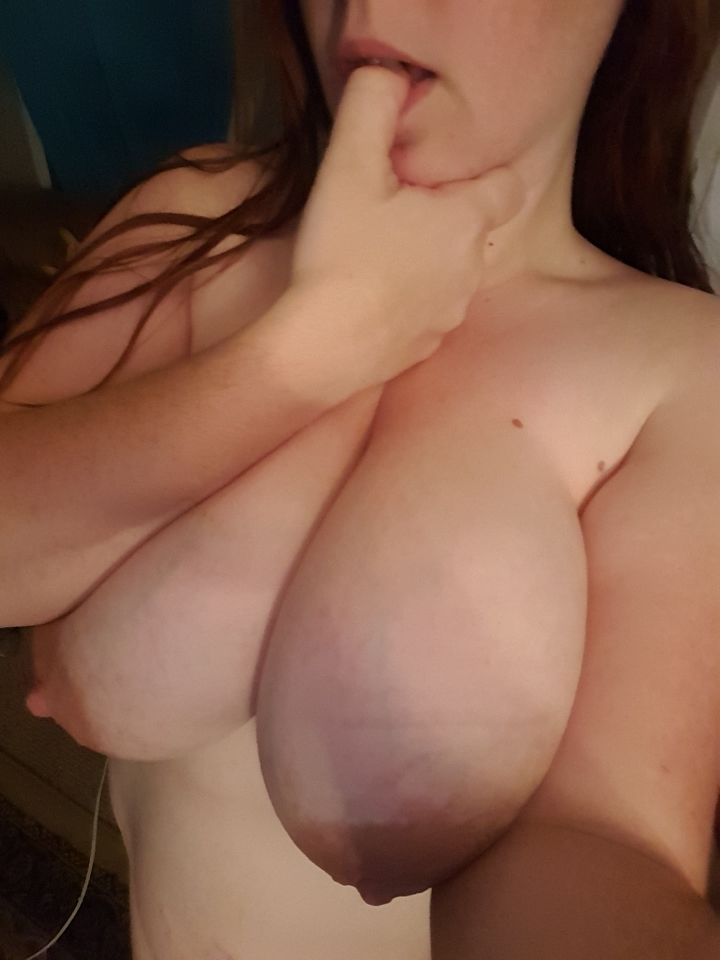 I Need A Cock In My Mouth Instead