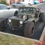 Jeep Rat Rod Autos