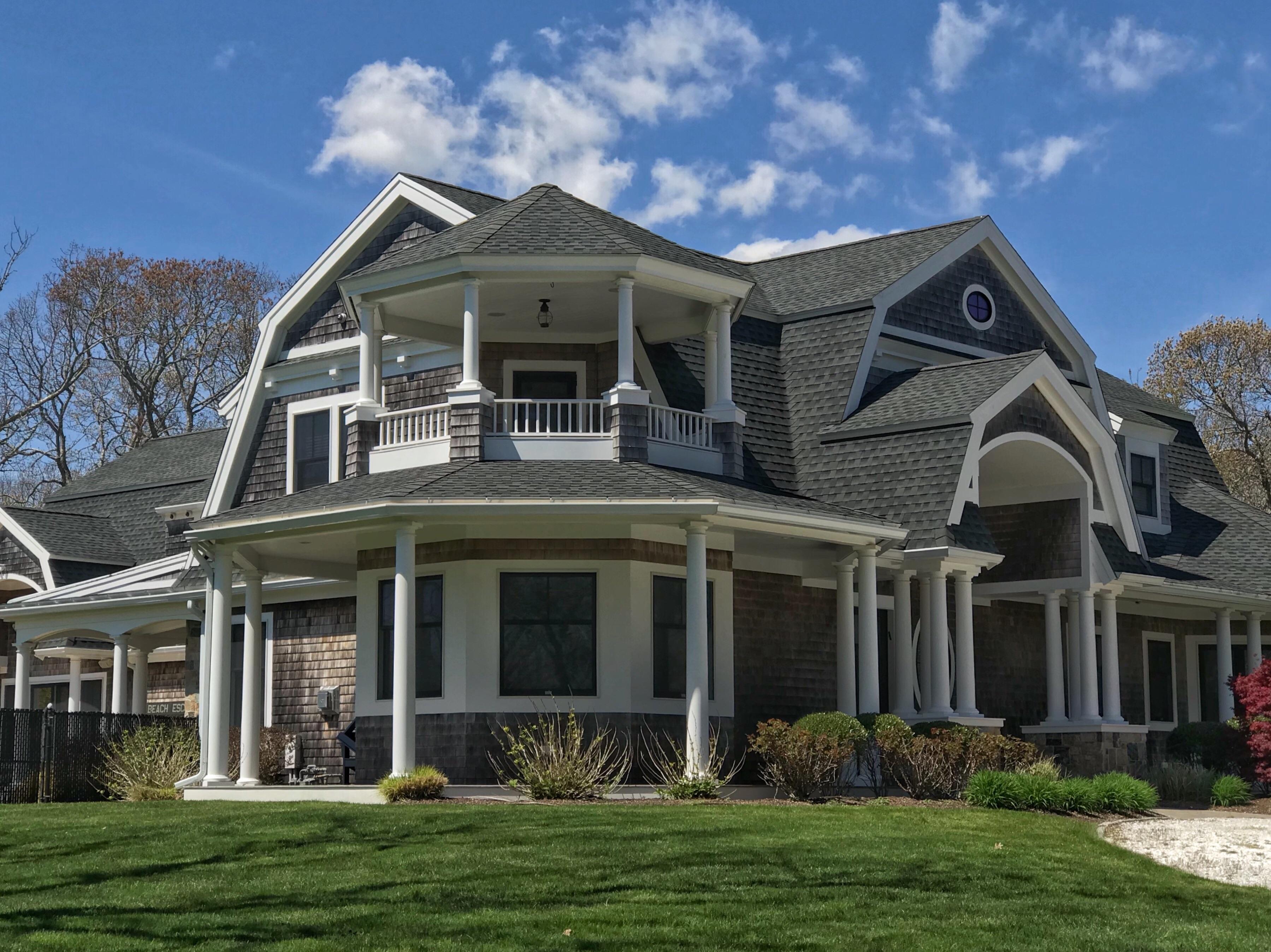 Cape Cod House In Falmouth 3598x2697 Oc Houseporn