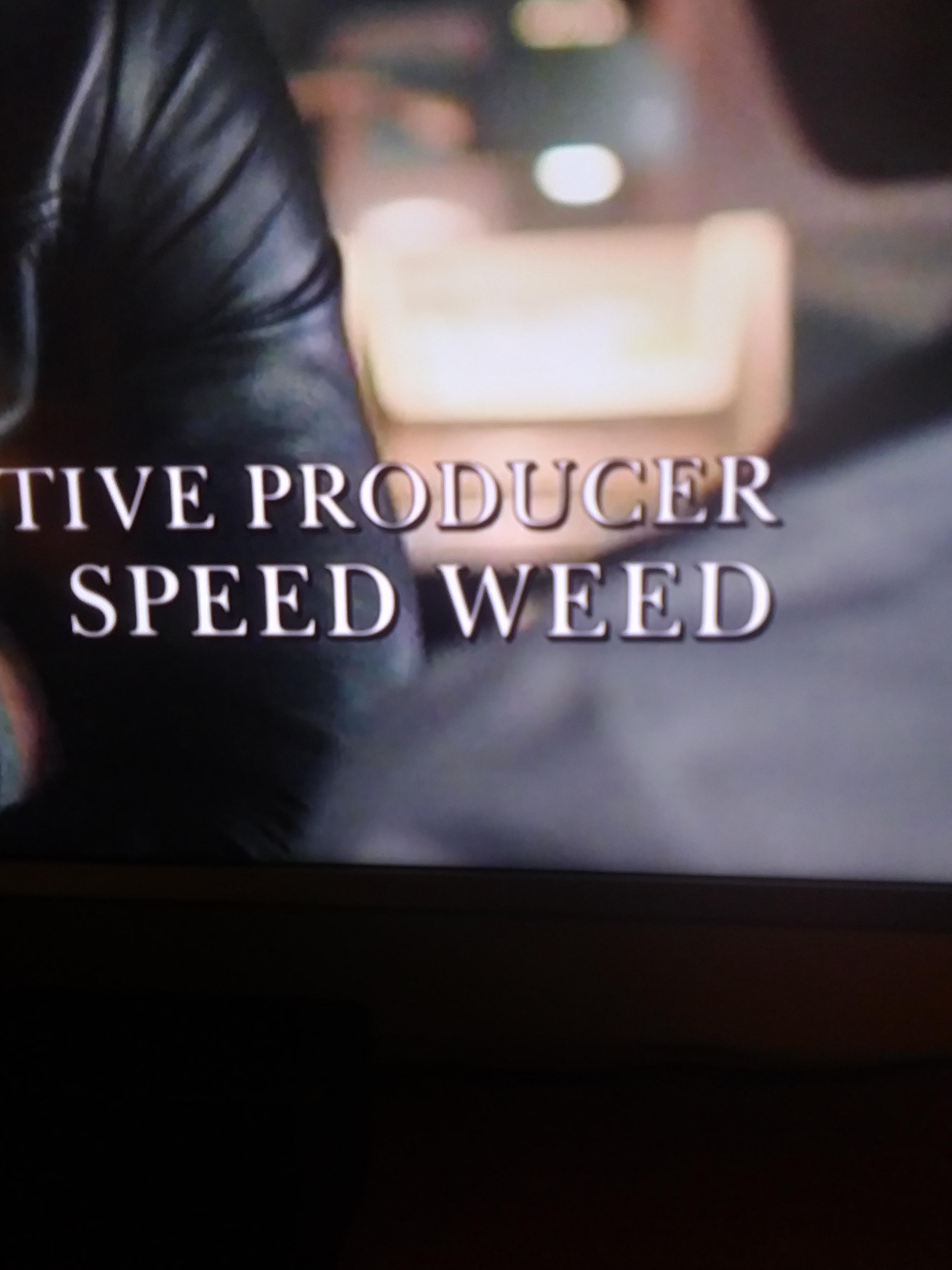 Speed Weed Real Name : speed, Watching, Arrow, Morning, Found, Name...