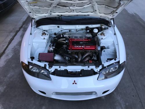 small resolution of my updated 99 gsx engine bay dsm 95 eclipse gsx 99 gsx engine fuse box