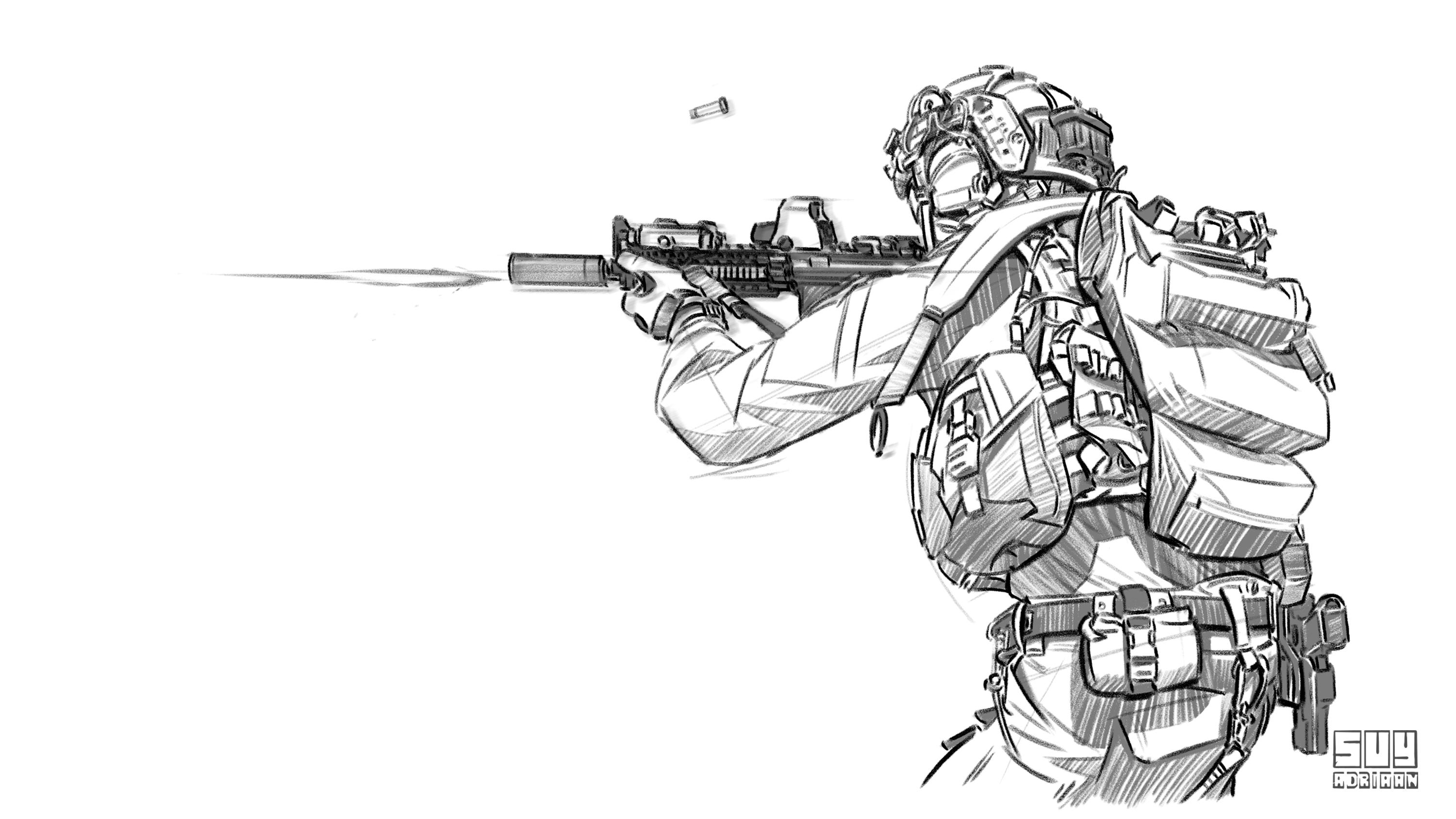 It S Been A While So Here S Another Operator For You Guys