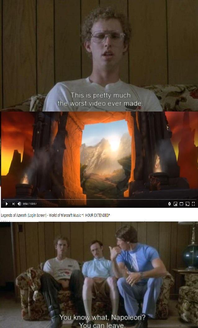 Wow Classic Memes : classic, memes, Fresh, Classicwow