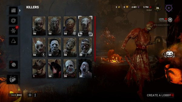 20+ Custom Perks Dead By Daylight Pictures and Ideas on Meta Networks
