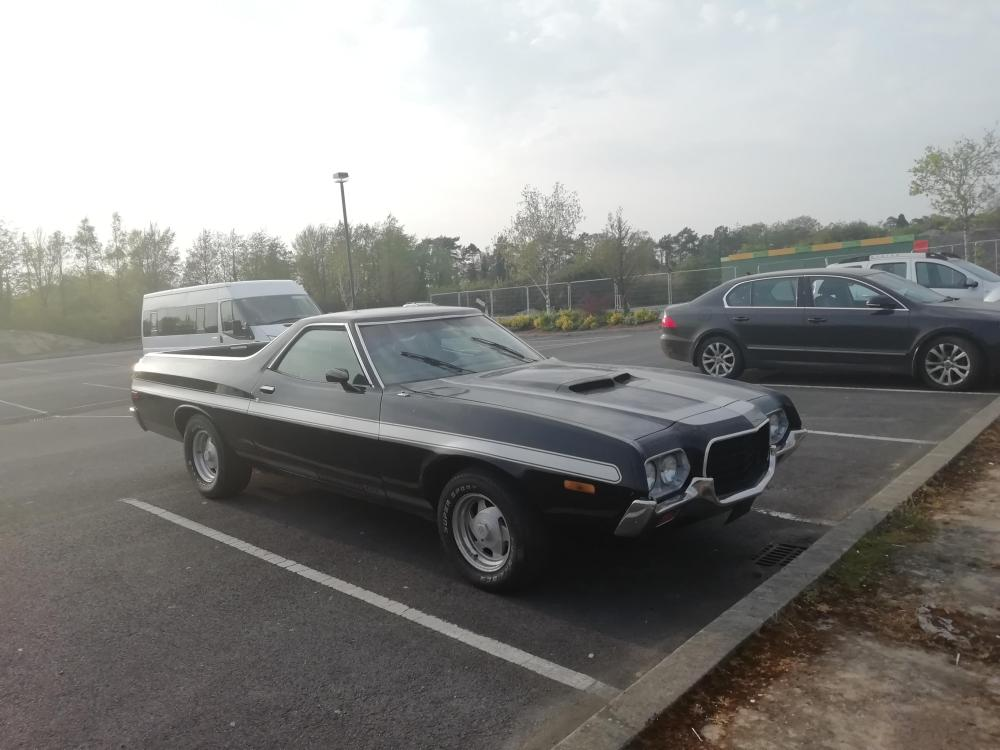 medium resolution of i know it s a 1972 ford ranchero gt but i wanted to know what these types of cars are called el camino utes etc