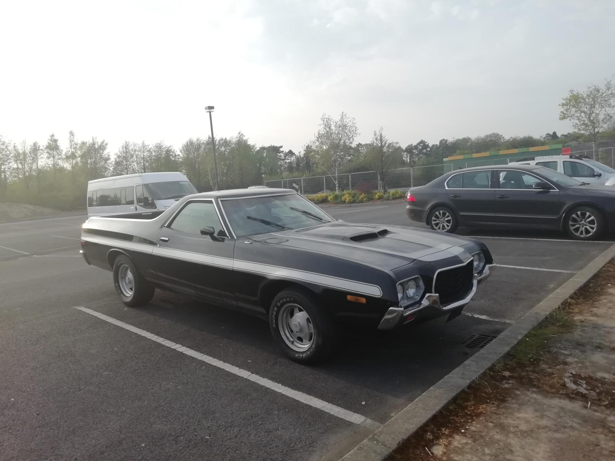 hight resolution of i know it s a 1972 ford ranchero gt but i wanted to know what these types of cars are called el camino utes etc