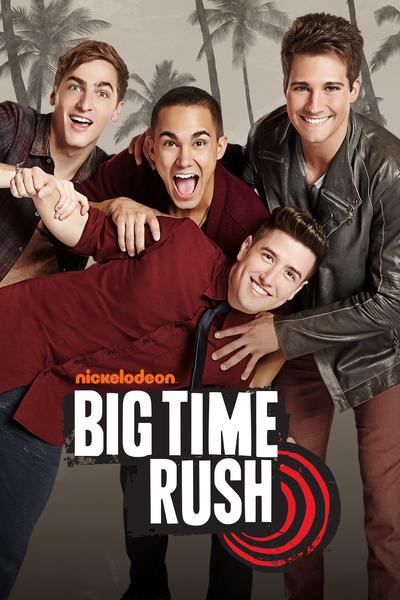 Big Time Rush Big Time : Rocque, Records, Announces, Upcoming, Group, (빅타임러쉬), Along, Episode, Reality