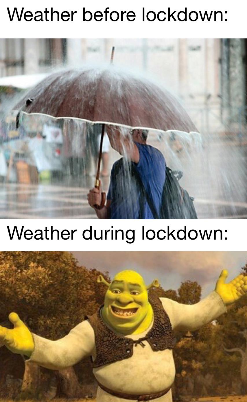 Weather Too Hot Meme : weather, Memes