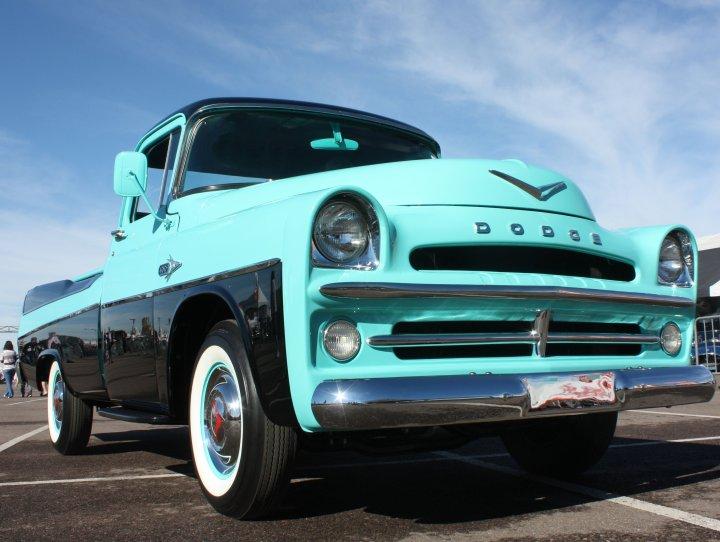 1957 Dodge [3423 x 2577]