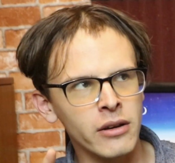 20 Idubbbz No Hair Pictures And Ideas On Meta Networks