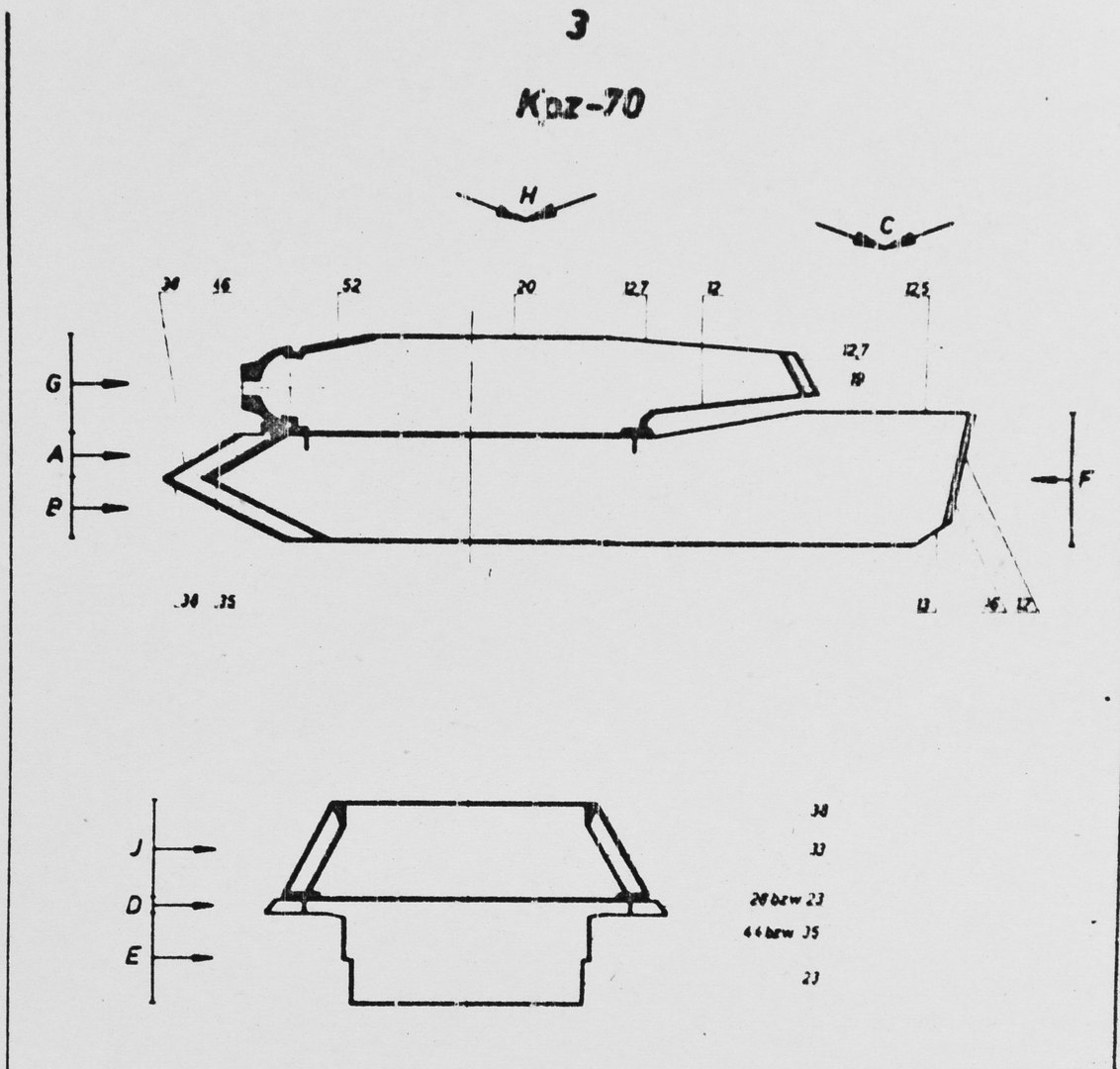 Mbt70 Kpz70 Armor Speculation Any Source For This