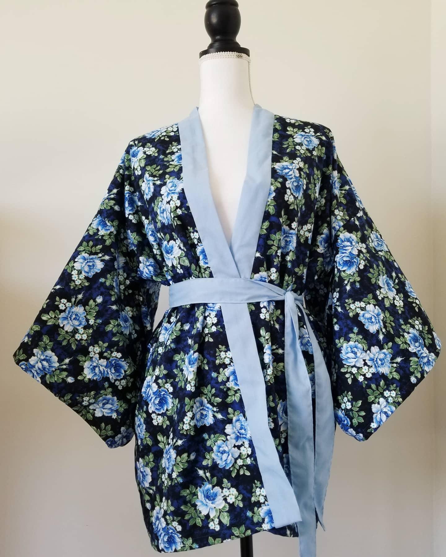 Happi Coat Patterns : happi, patterns, Japanese, Happi, Polynesian, Patterns, Sewing