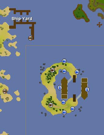 Osrs World Map : world, Island, World, This?