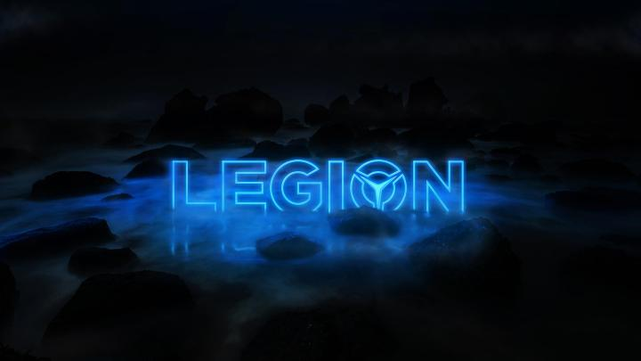 [1920×1080] Lenovo Legion stock wallpaper