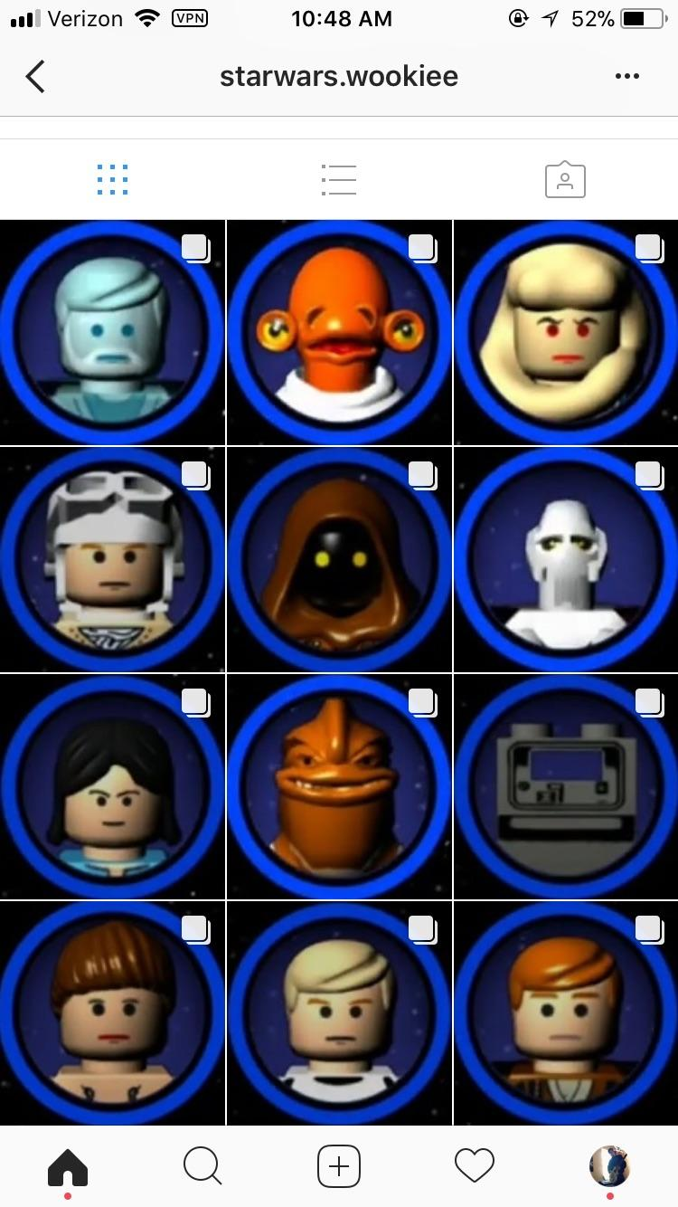 Lego Star Wars Chewbacca Icon : chewbacca, Funny, Profile, Pictures, Black