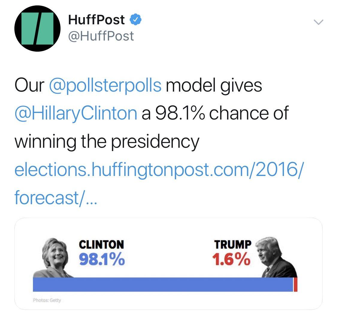 Democratic polls mean nothing. : CA2NWO