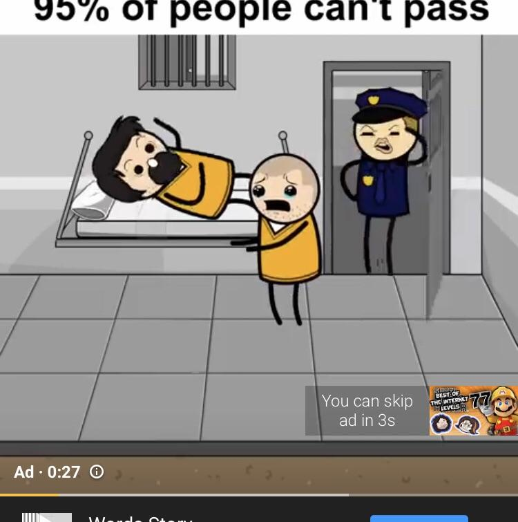 this add copying cyanide
