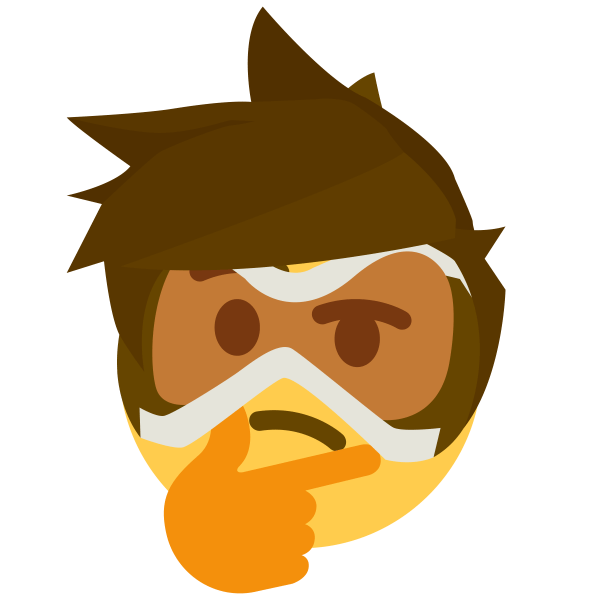 Overwatch Emoji Pack