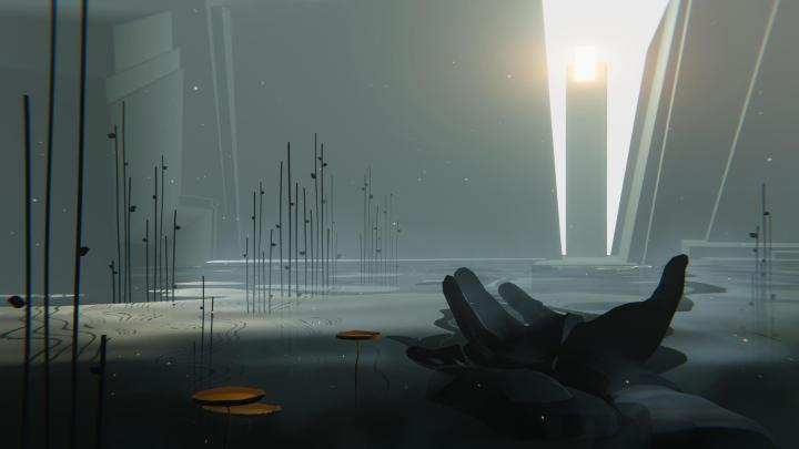 Digital Post-apocalyptic world [2560 × 1440]