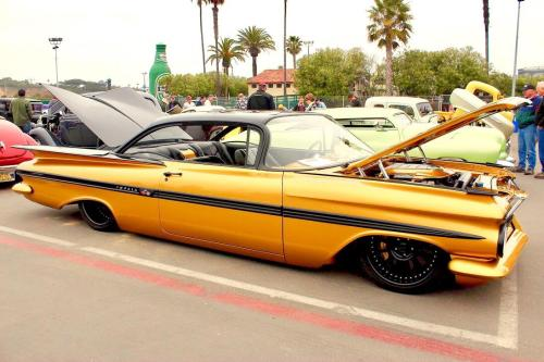 small resolution of  59 impala dome by timeless kustoms