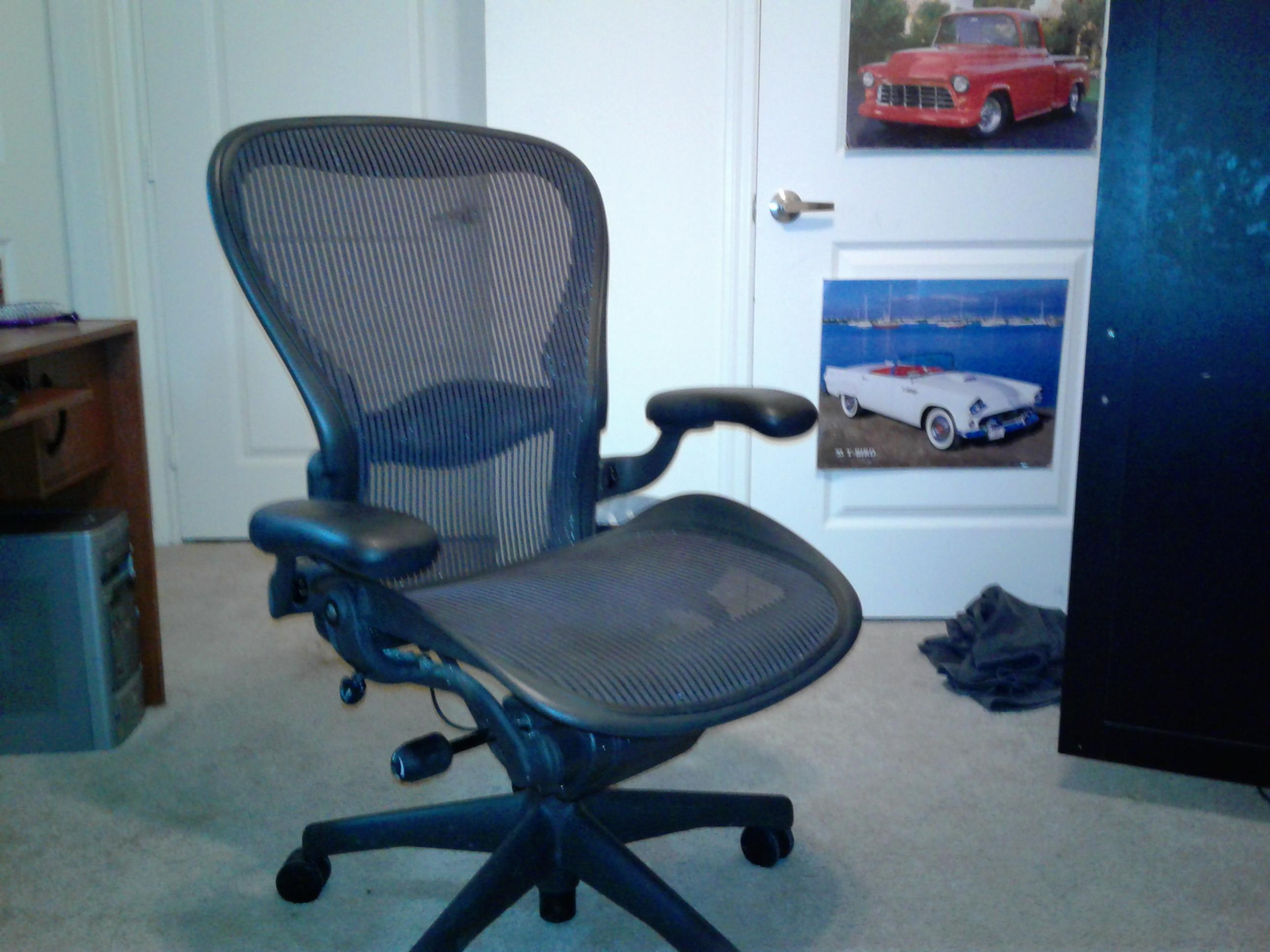 ergonomic chair reviews reddit z line executive overview for medasian