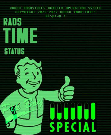 Fallout Apple Watch Face : fallout, apple, watch, Pipboy, Apple, Watch, Series, Applewatchfaces