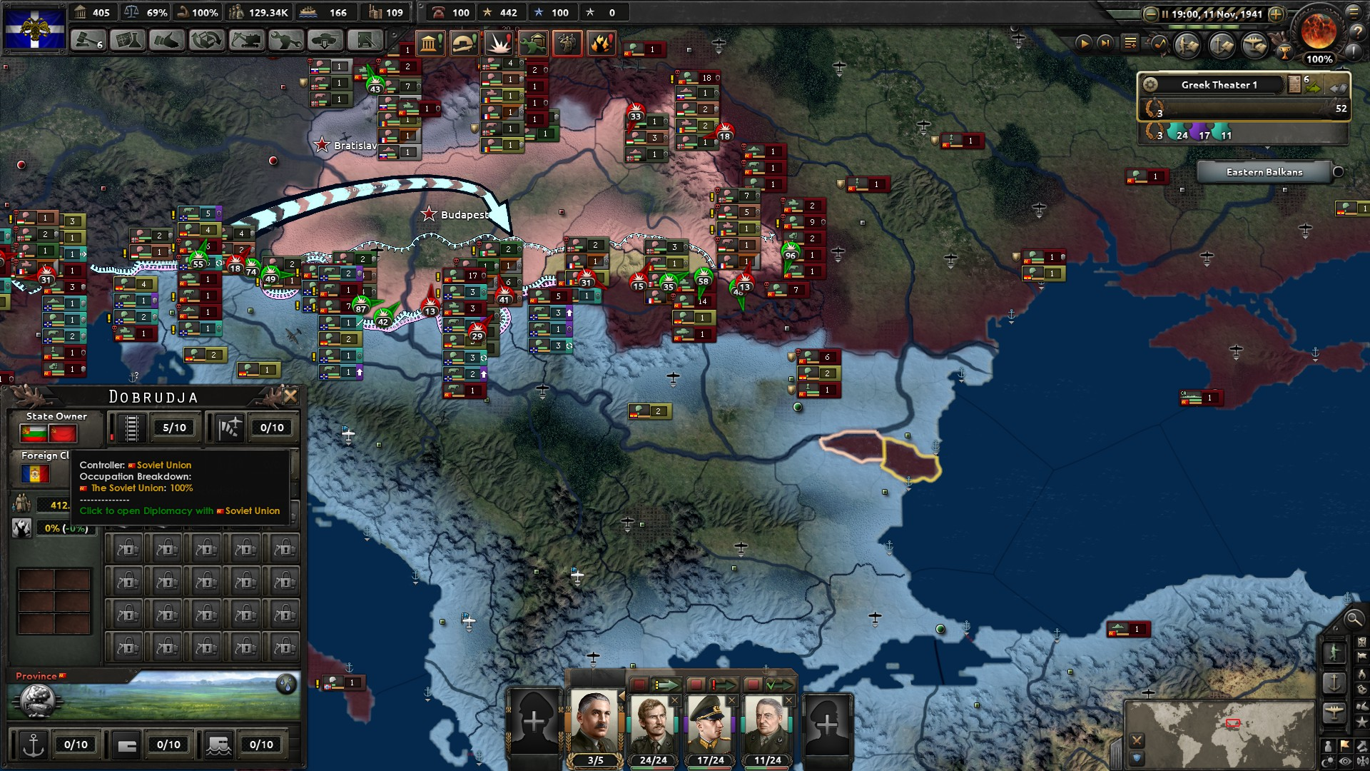 Cant Form The Byzantine Empire Because Stalin Wont Give Me