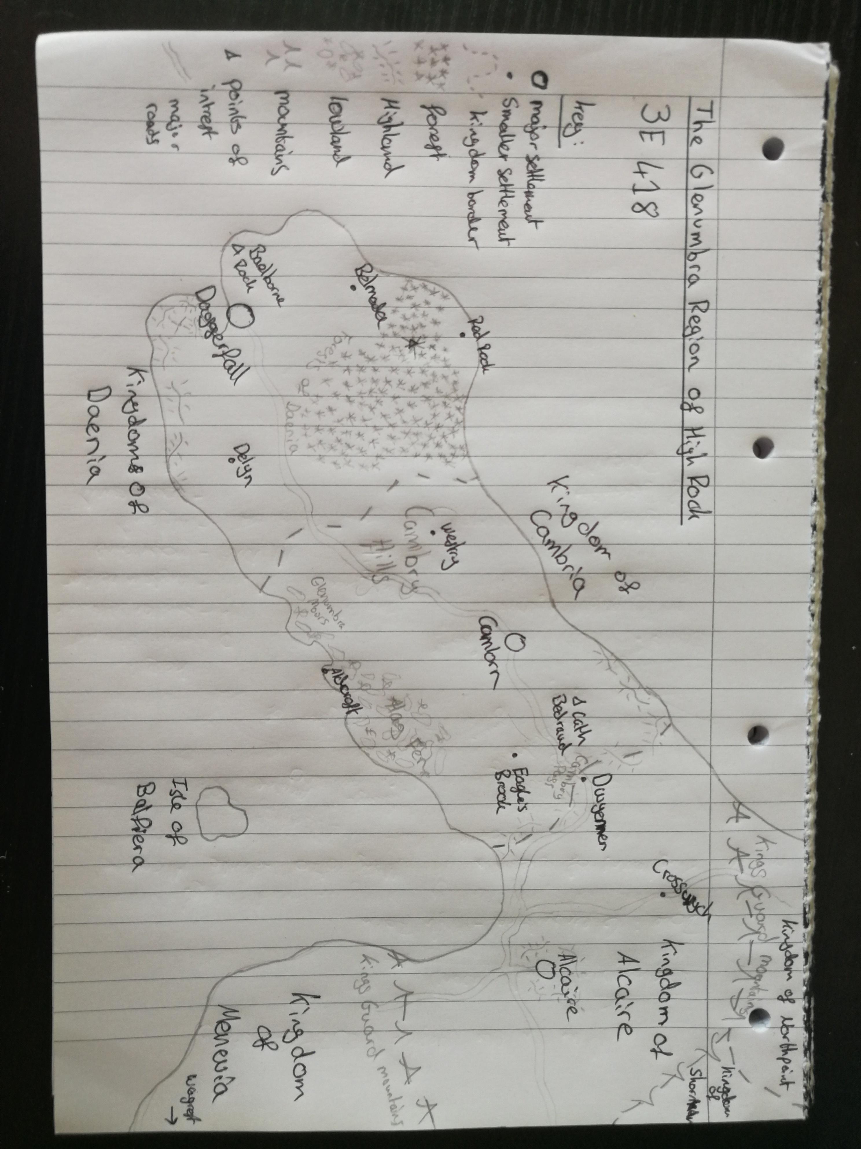 Glenumbra Map : glenumbra, Glenumbra., Doesn't, Penis..., UESRPG