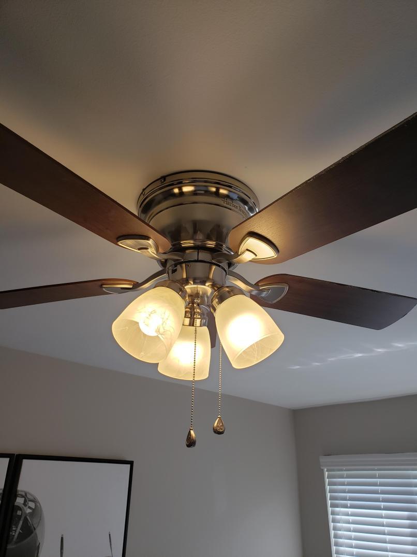 How To Find Harbor Breeze Ceiling Fan Model Number Nakedsnakepress Com