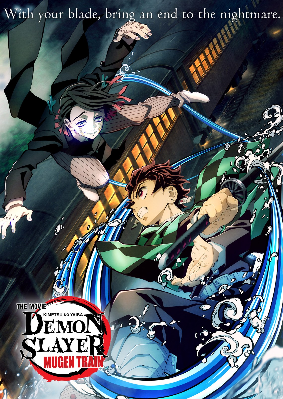 Demon Slayer: Mugen Train in Tampa Florida. Does anyone want to meet and  see together? Looking to make friends at this event. Contact if interested  and will set up a time and