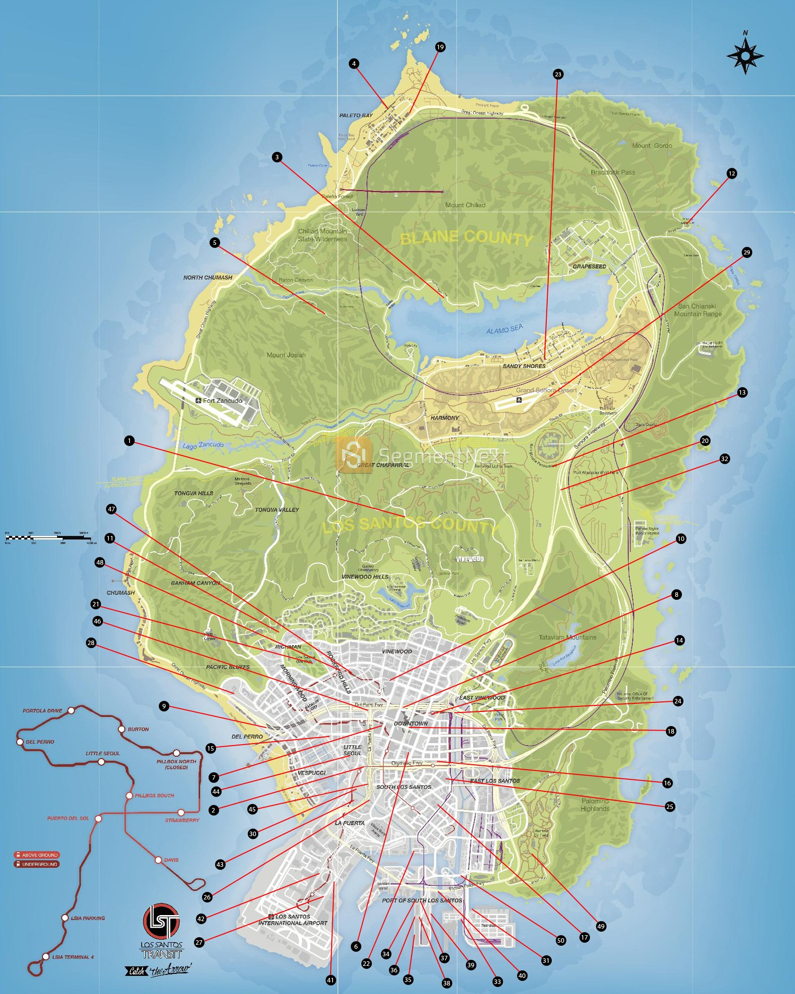 Gta 5 All Stunt Jumps Map : stunt, jumps, Stunt, Locations!, Finished, Although, Nobody, Probably, Cares:(, Gtaonline