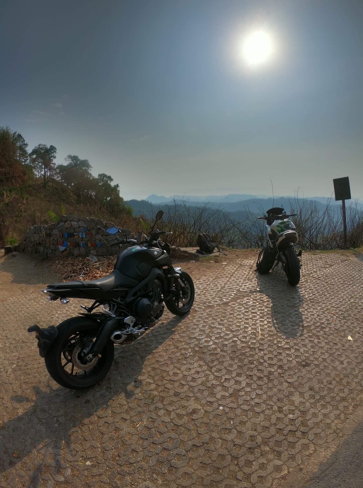 taurus 2x2 adventure bike