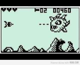 Do You Remember Nokia 1100 Game Gaming