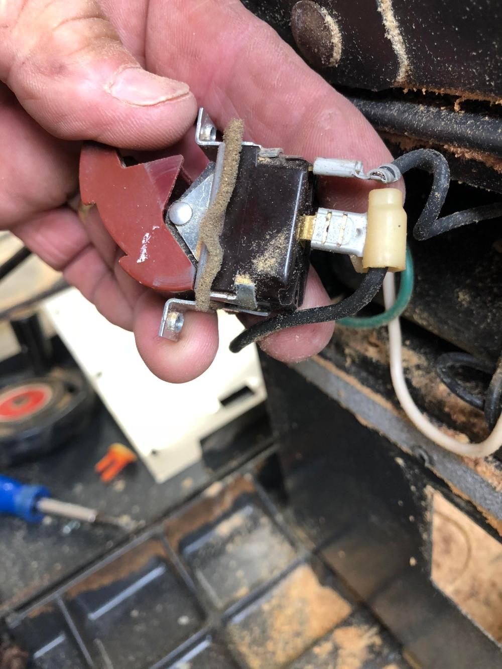 medium resolution of help looking for a sears table saw switch tools craftsman table saw switch wiring on table saw switch wiring