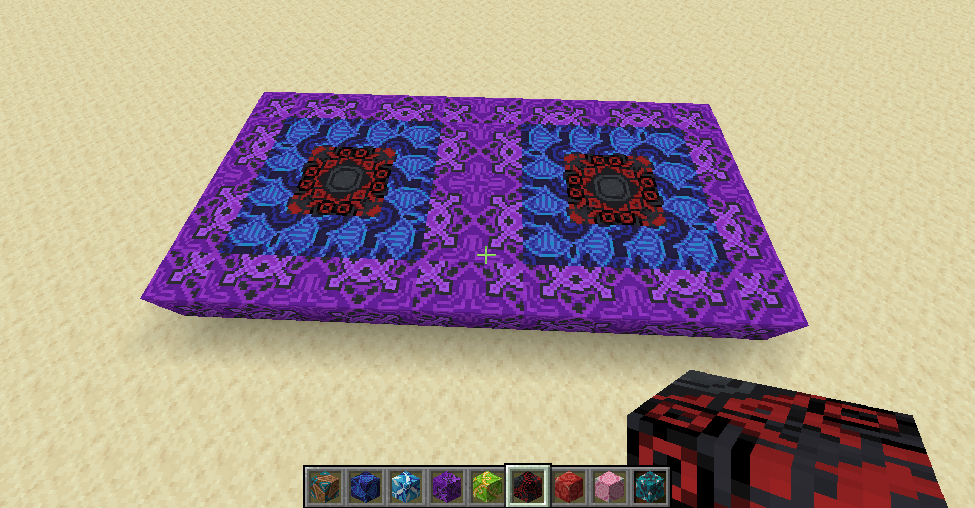 Floor Designs Minecraft / Floor designs Minecraft Project