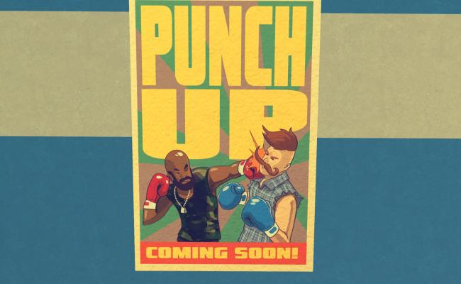 Boxing Game Coming Soon Recroom