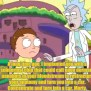 I Wonder If All Ricks Did This To All Mortys