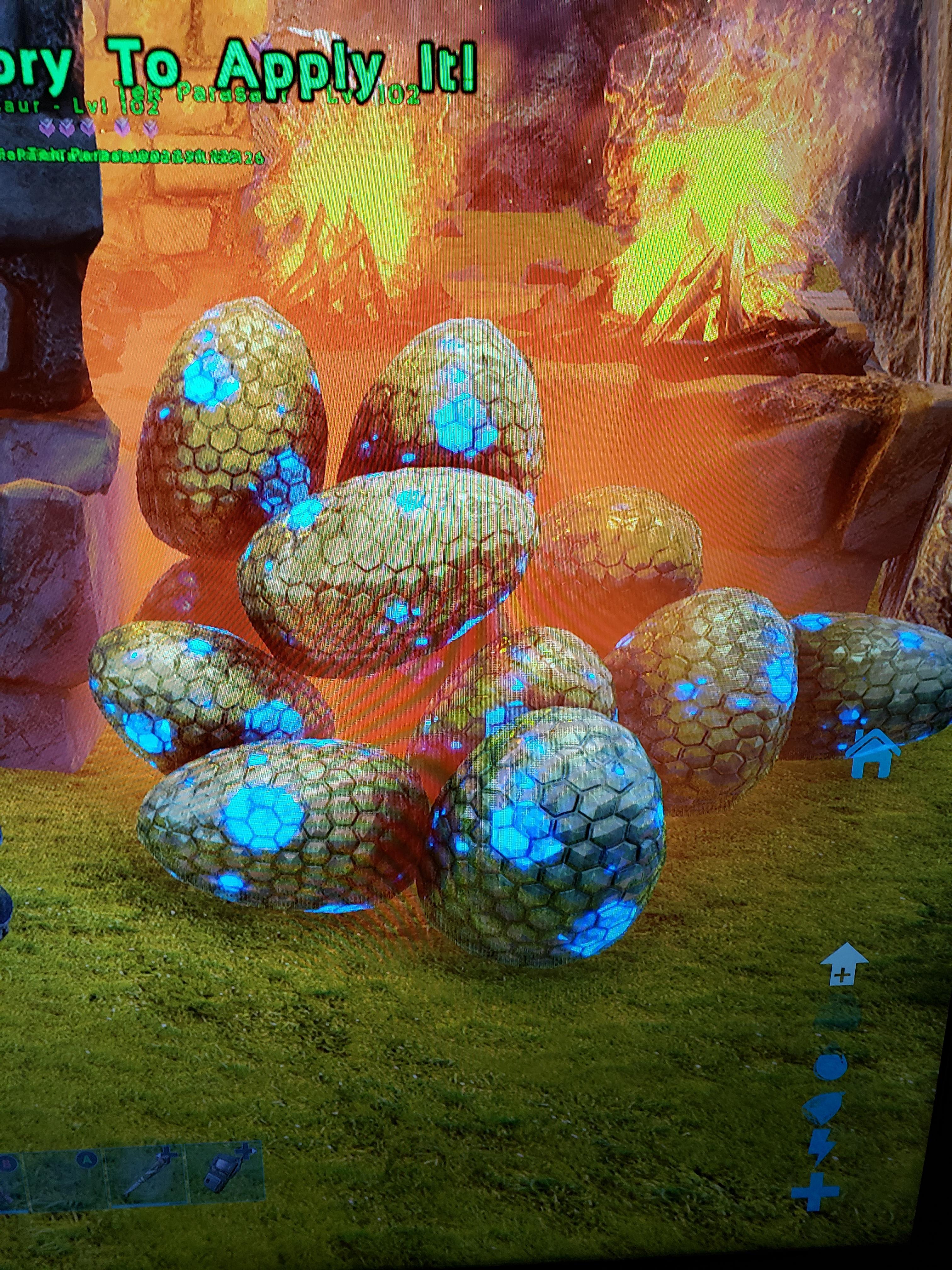 Ark Rock Drake Egg Location : drake, location, Survival, Evolved, Might, Problem....