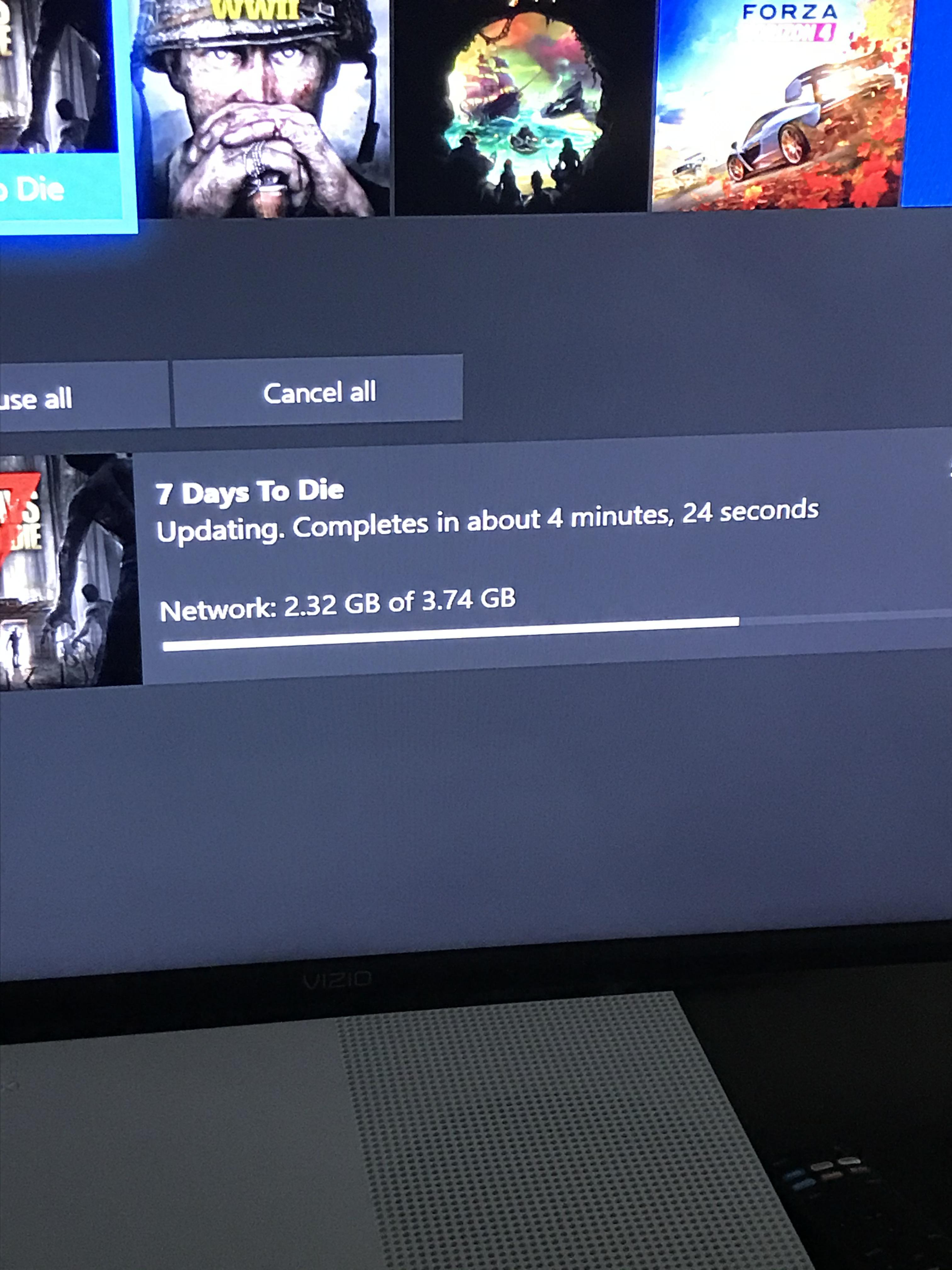 7 Days To Die Xbox One Map : UPDATE, FINALLY, 7daystodie