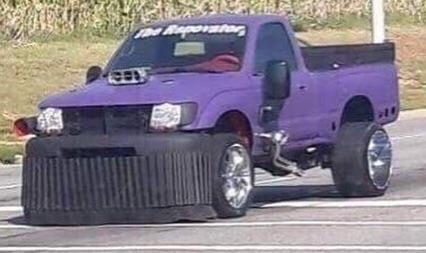 If Thanos Had A Car  Shittycarmods