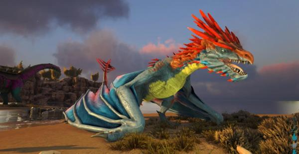 Ice Wyverns General Discussion Ark Official - Year of Clean