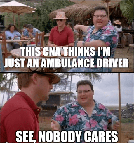 meme monday cna conundrum