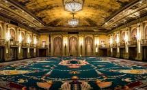 Oc Crystal Ballroom In Biltmore La