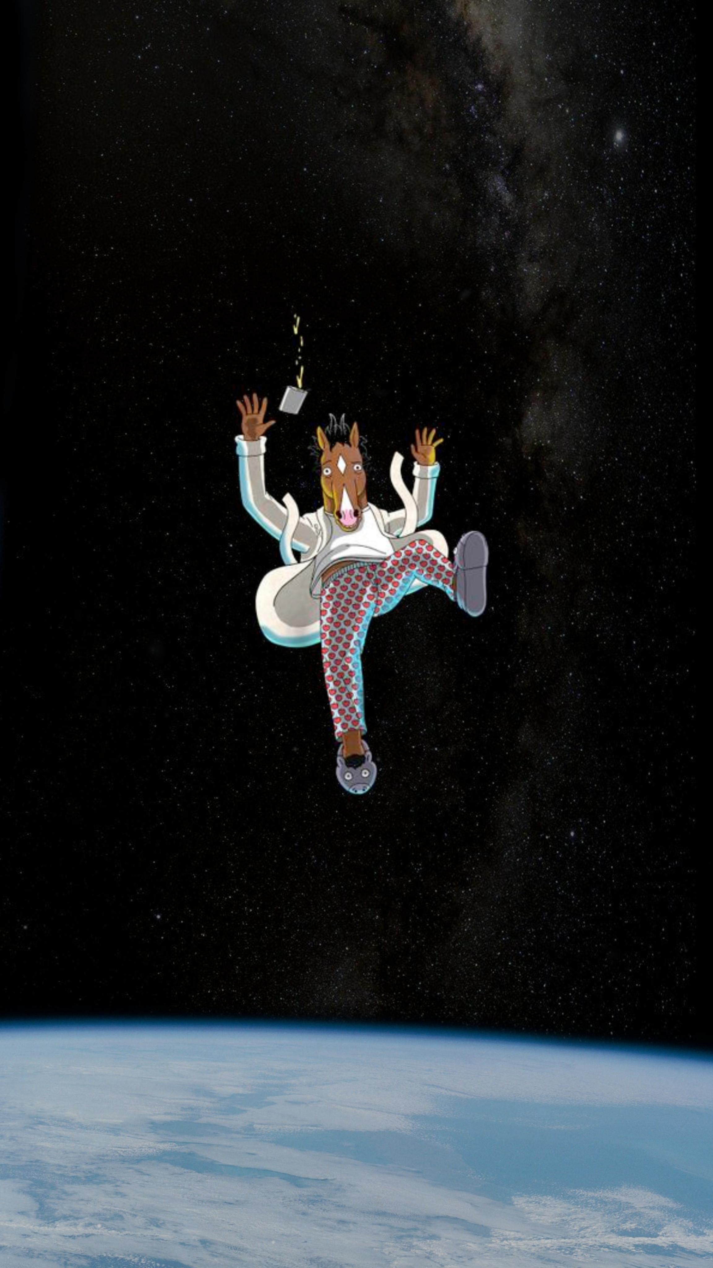 Falling Images Live Wallpaper Falling Wallpaper Bojackhorseman